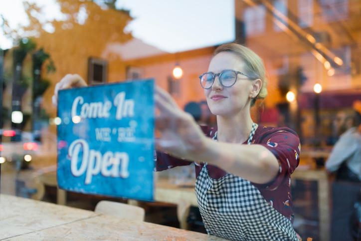 4 Tax Tips for the Entrepreneur